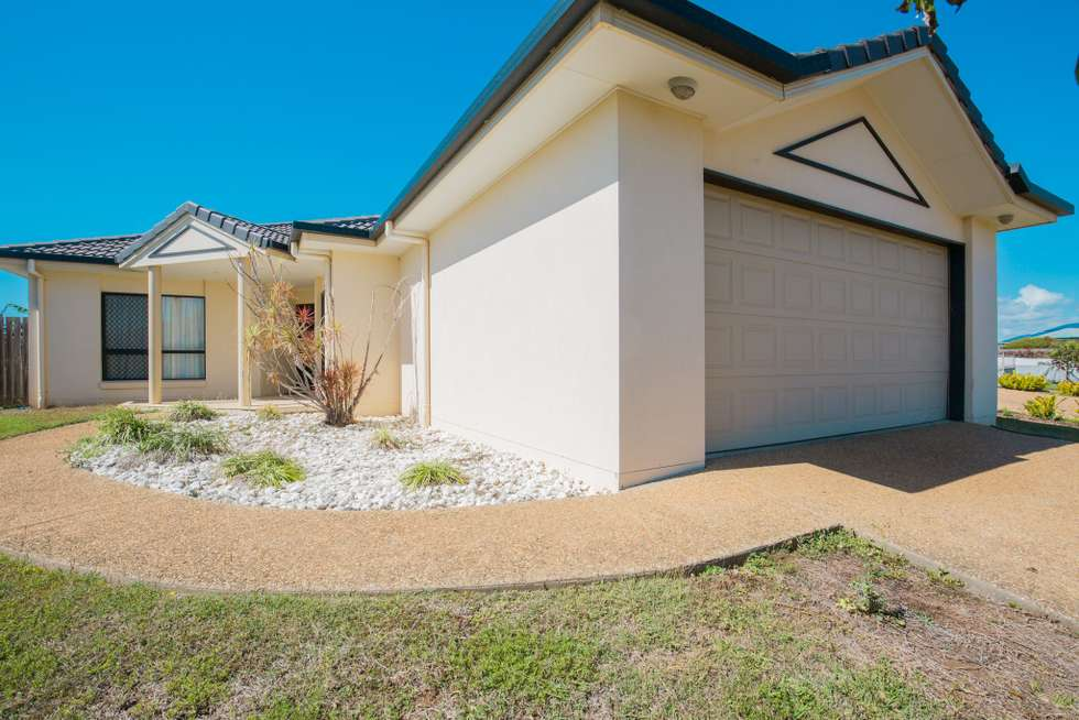 Third view of Homely house listing, 18 McCallum Close, Coral Cove QLD 4670