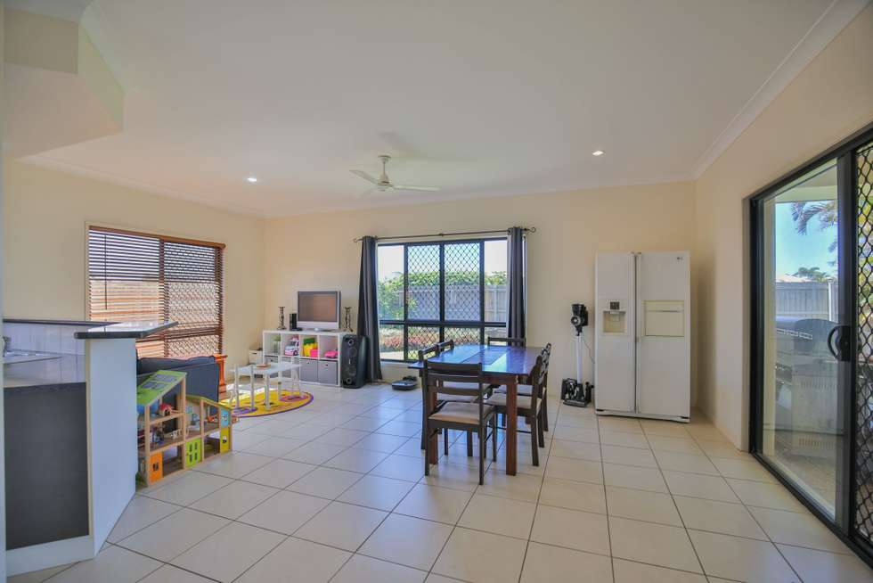 Fifth view of Homely house listing, 18 McCallum Close, Coral Cove QLD 4670