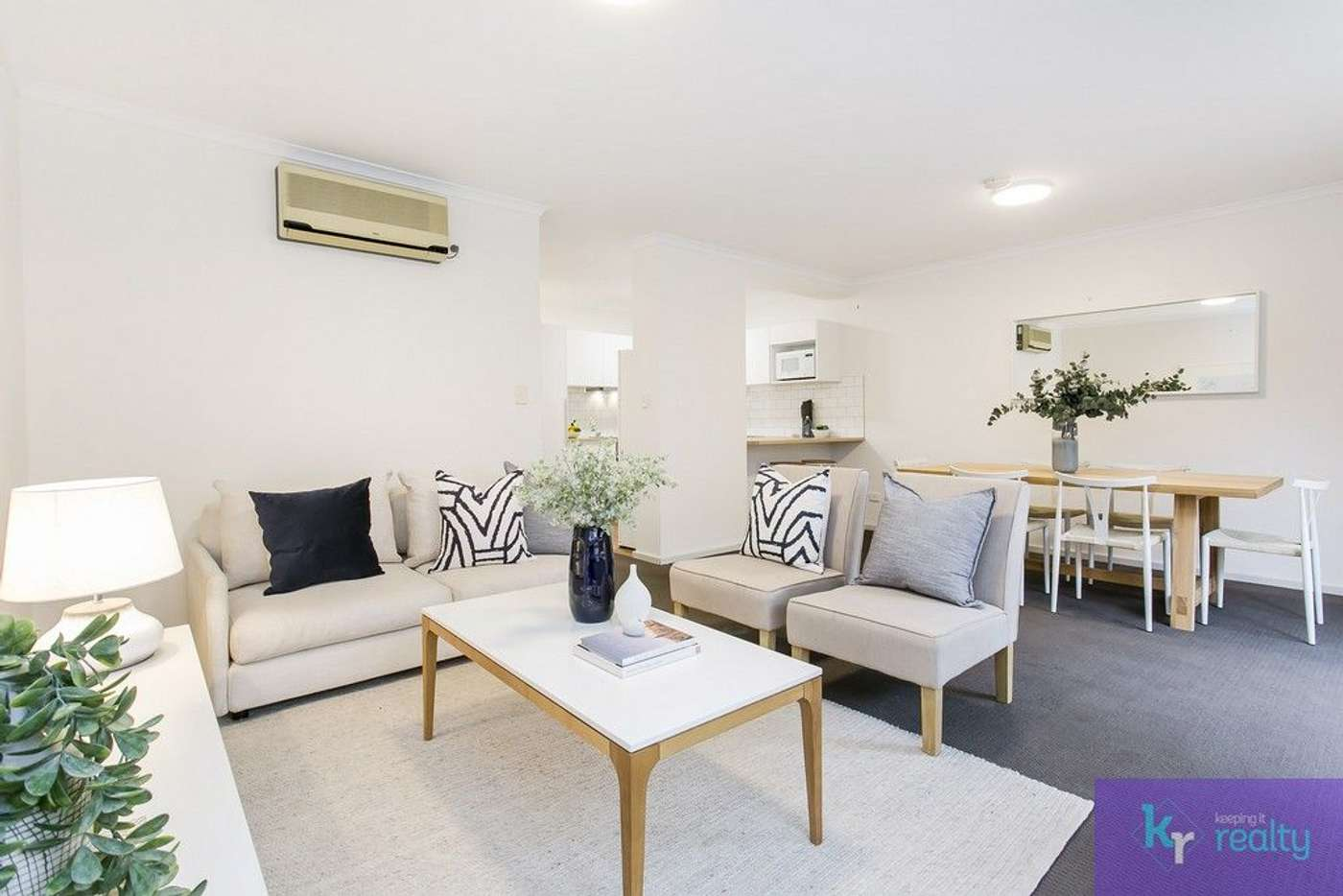 Main view of Homely apartment listing, 14/29 St Helena Place, Adelaide SA 5000