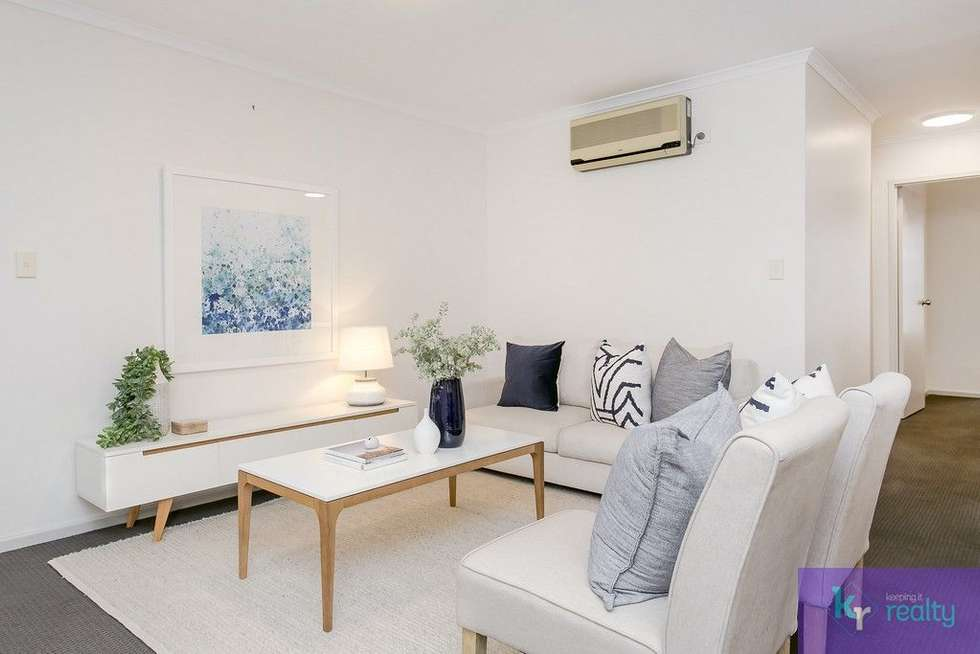 Third view of Homely apartment listing, 14/29 St Helena Place, Adelaide SA 5000