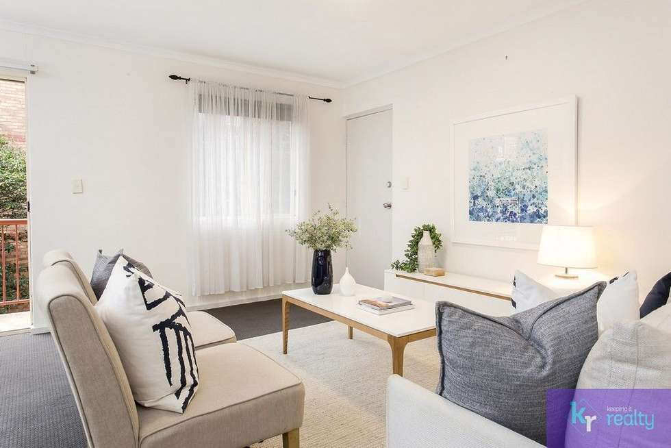 Fourth view of Homely apartment listing, 14/29 St Helena Place, Adelaide SA 5000