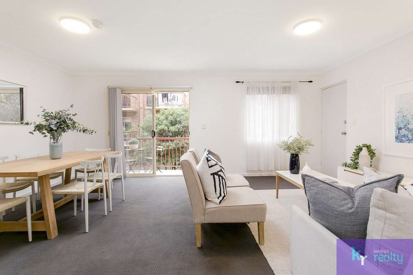 Fifth view of Homely apartment listing, 14/29 St Helena Place, Adelaide SA 5000