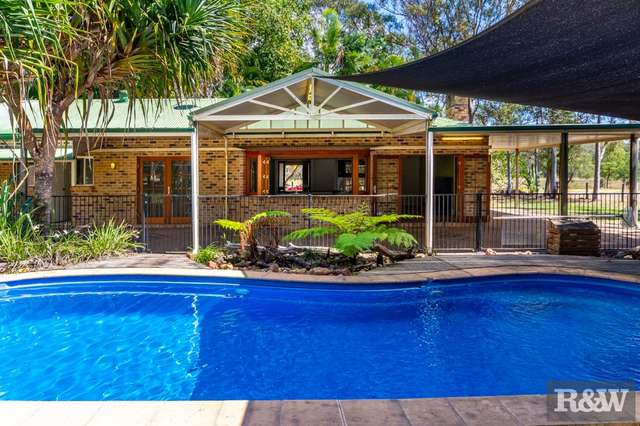 138-148 Farry Road, Burpengary East QLD 4505