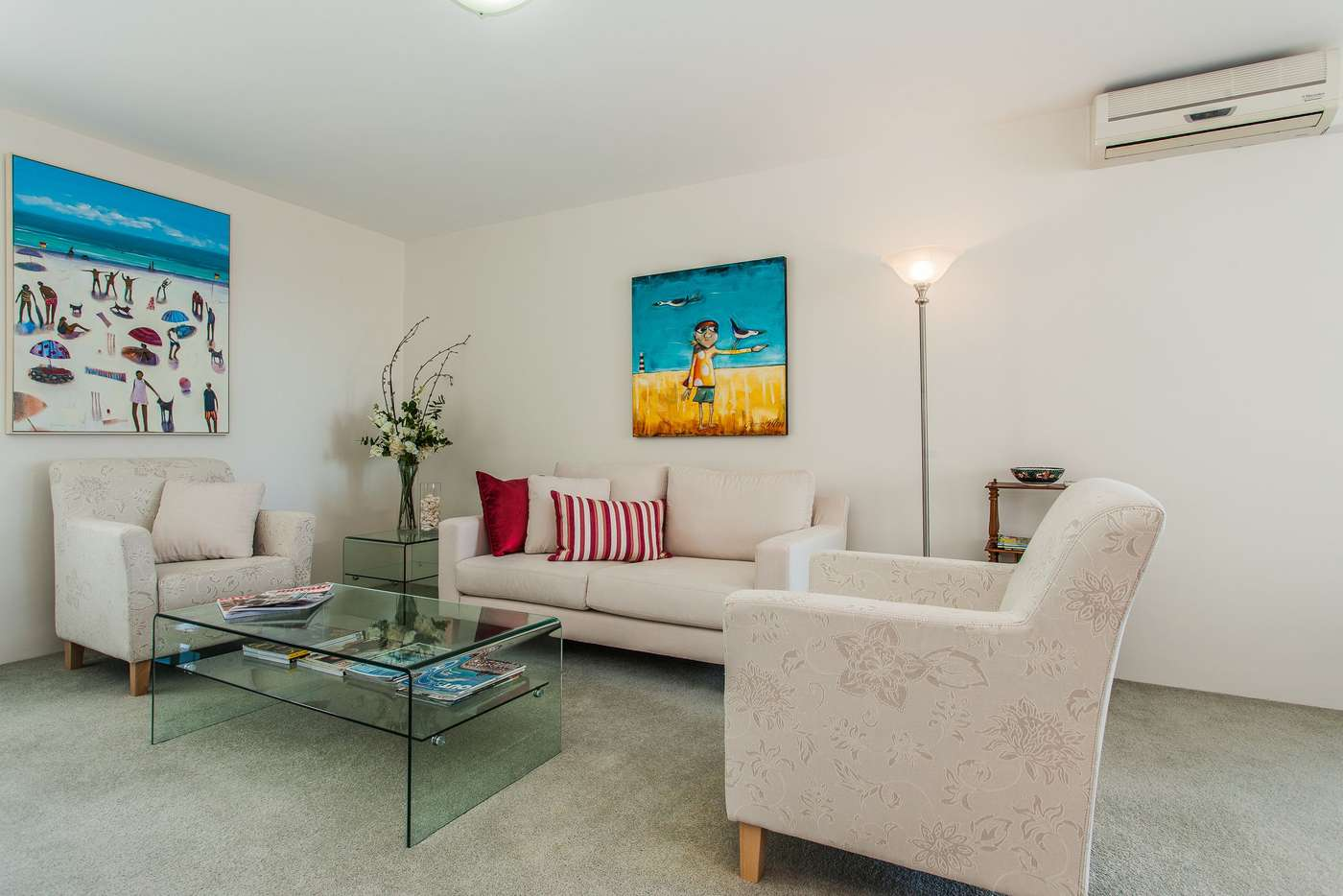 Main view of Homely unit listing, 4a/25 Victoria Avenue, Claremont WA 6010