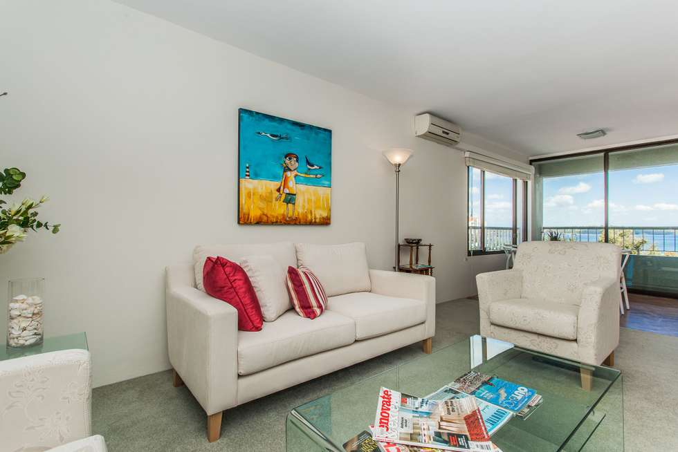 Second view of Homely unit listing, 4a/25 Victoria Avenue, Claremont WA 6010