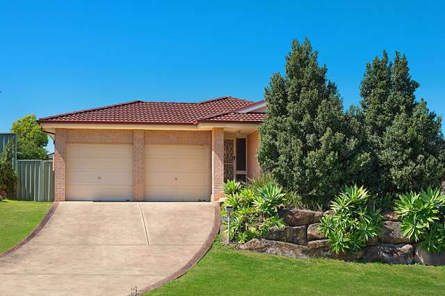 17 Maybush Avenue, Thornton NSW 2322