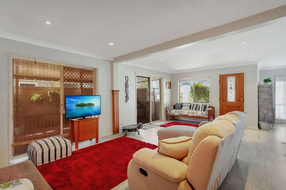 Third view of Homely house listing, 44 Aruma Avenue, Burleigh Waters QLD 4220