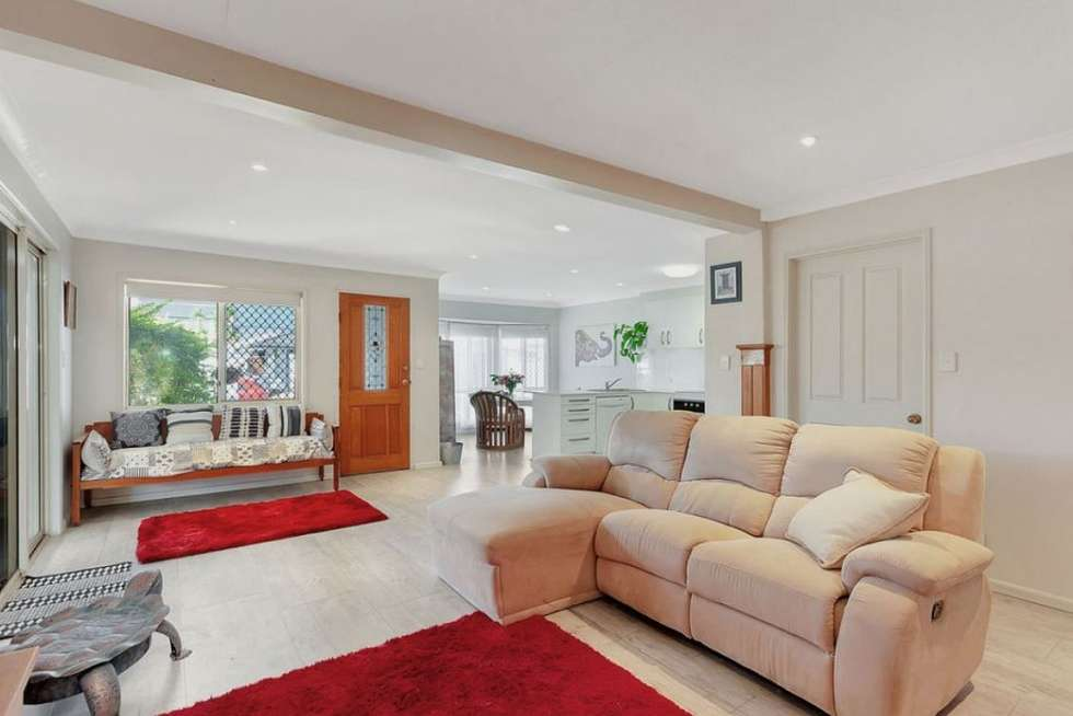 Fourth view of Homely house listing, 44 Aruma Avenue, Burleigh Waters QLD 4220