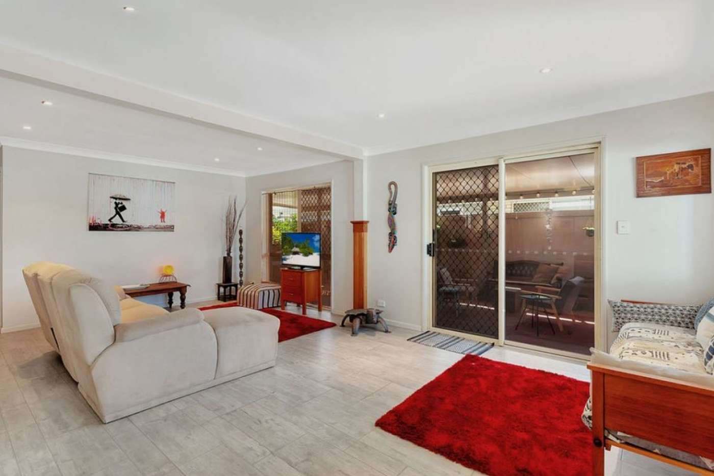 Fifth view of Homely house listing, 44 Aruma Avenue, Burleigh Waters QLD 4220