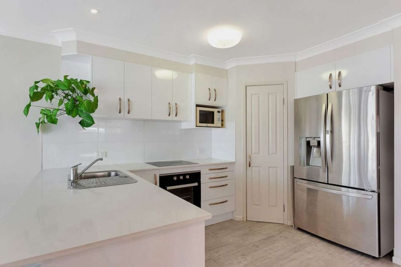 Sixth view of Homely house listing, 44 Aruma Avenue, Burleigh Waters QLD 4220