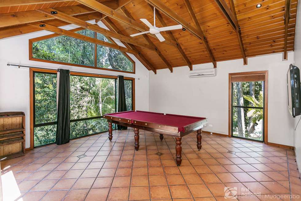 Second view of Homely acreageSemiRural listing, 4 Thomas Duncan Court, Worongary QLD 4213