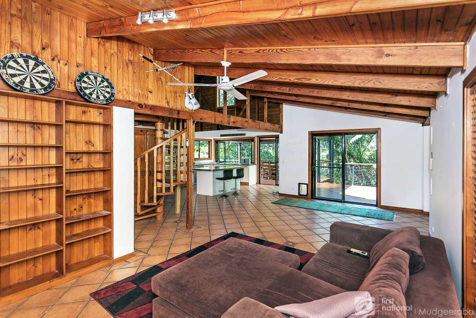 Third view of Homely acreageSemiRural listing, 4 Thomas Duncan Court, Worongary QLD 4213
