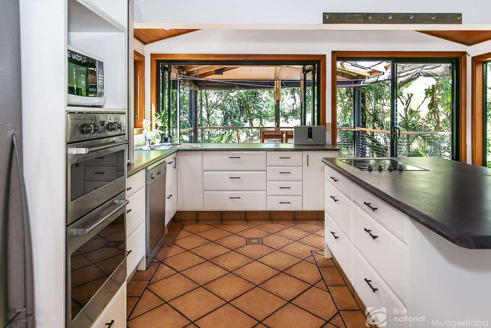Fifth view of Homely acreageSemiRural listing, 4 Thomas Duncan Court, Worongary QLD 4213