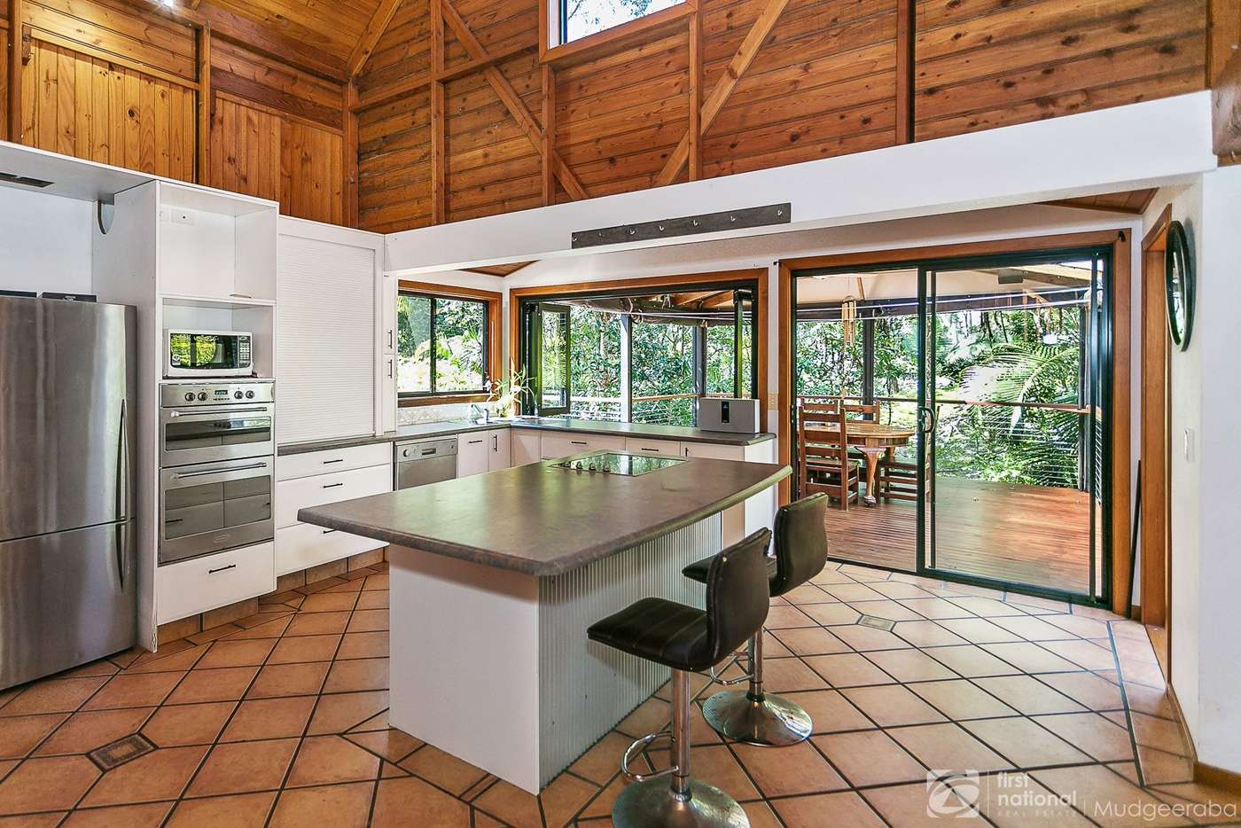 Sixth view of Homely acreageSemiRural listing, 4 Thomas Duncan Court, Worongary QLD 4213