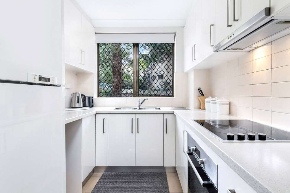 Third view of Homely apartment listing, 19/33 Sir Joseph Banks Street, Bankstown NSW 2200
