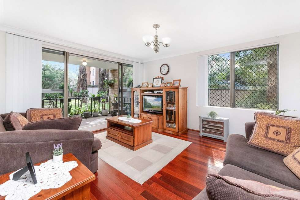 Fourth view of Homely apartment listing, 19/33 Sir Joseph Banks Street, Bankstown NSW 2200