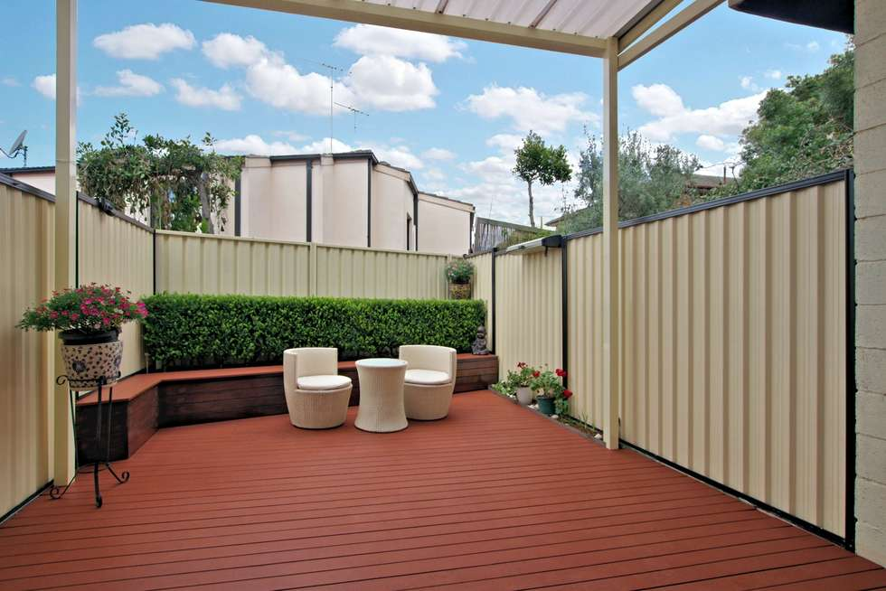 Second view of Homely apartment listing, 9/14-18 Connells Point Road, South Hurstville NSW 2221