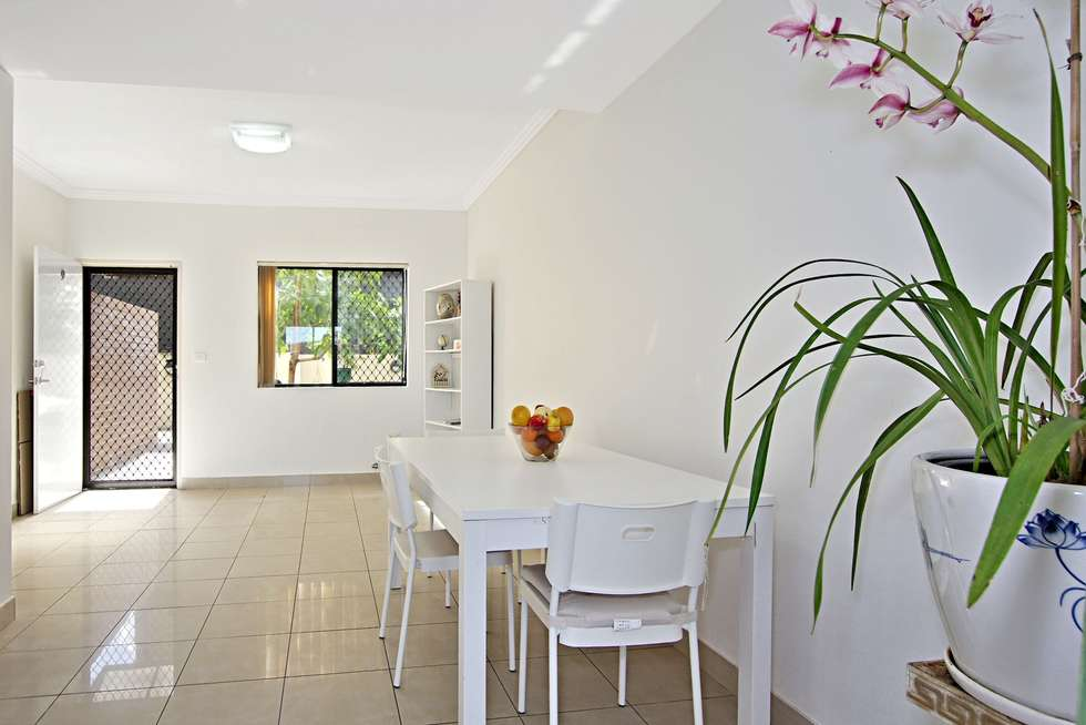Third view of Homely apartment listing, 9/14-18 Connells Point Road, South Hurstville NSW 2221