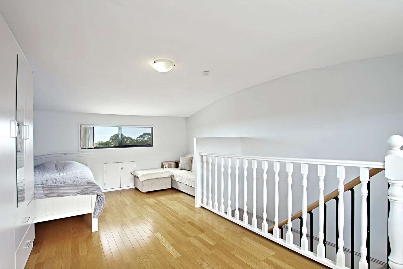 Sixth view of Homely apartment listing, 9/14-18 Connells Point Road, South Hurstville NSW 2221