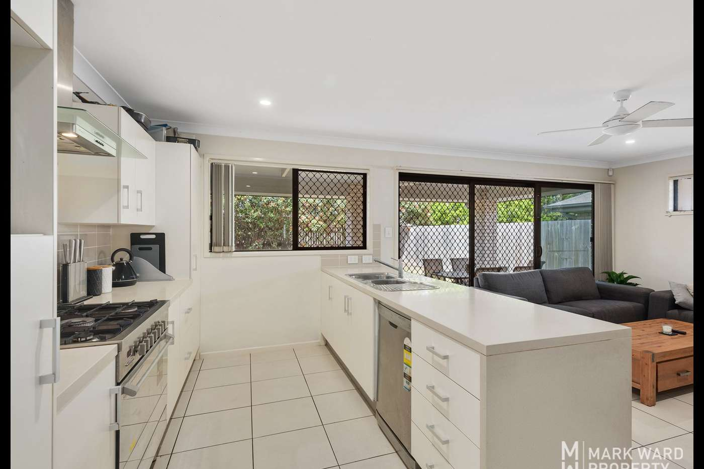 Fifth view of Homely house listing, 96 Dartmouth Street, Coopers Plains QLD 4108