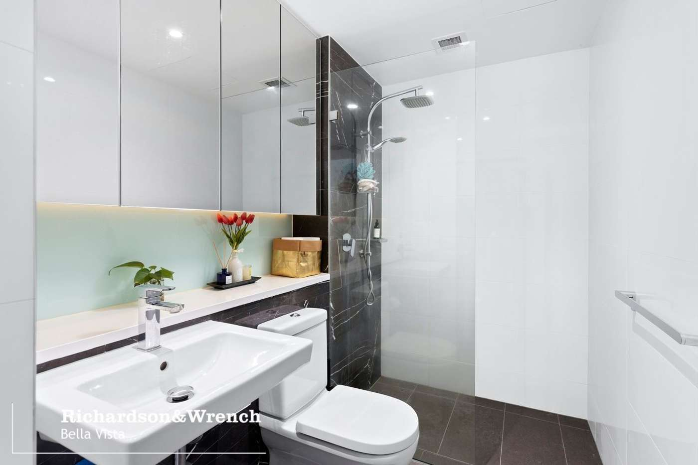 Fifth view of Homely apartment listing, 311/7 Half Street, Wentworth Point NSW 2127
