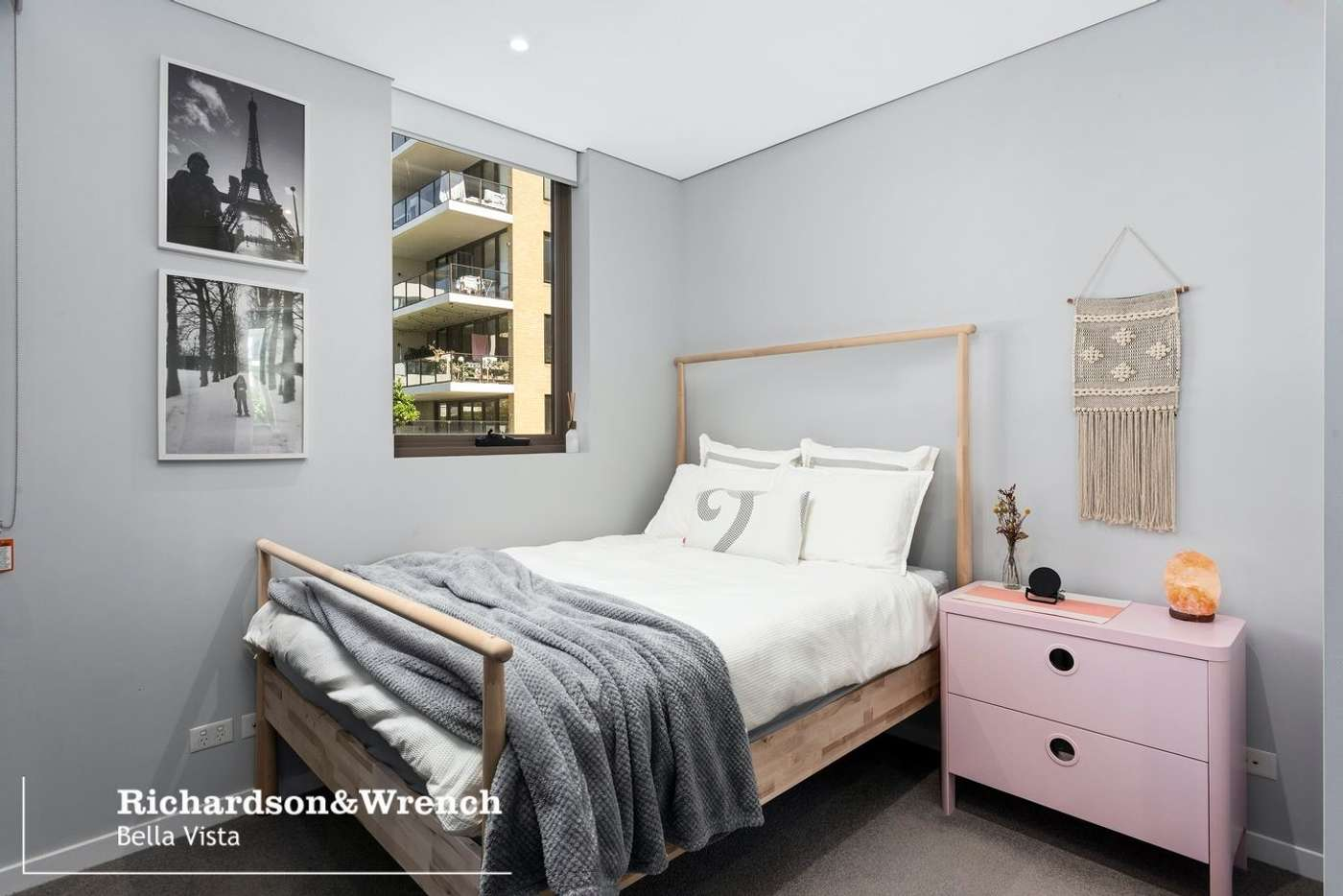 Sixth view of Homely apartment listing, 311/7 Half Street, Wentworth Point NSW 2127