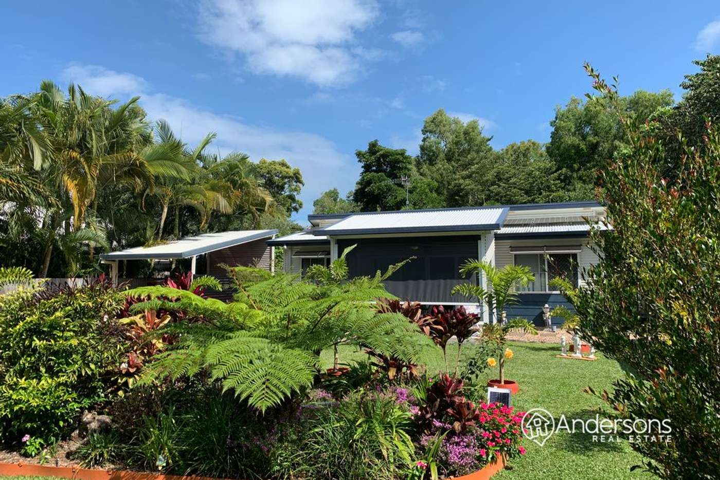 Main view of Homely house listing, 16 Pacific View Drive, Wongaling Beach QLD 4852