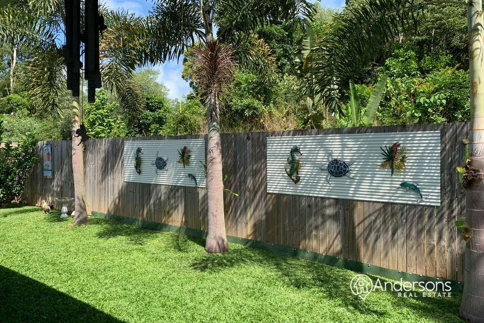 Fourth view of Homely house listing, 16 Pacific View Drive, Wongaling Beach QLD 4852