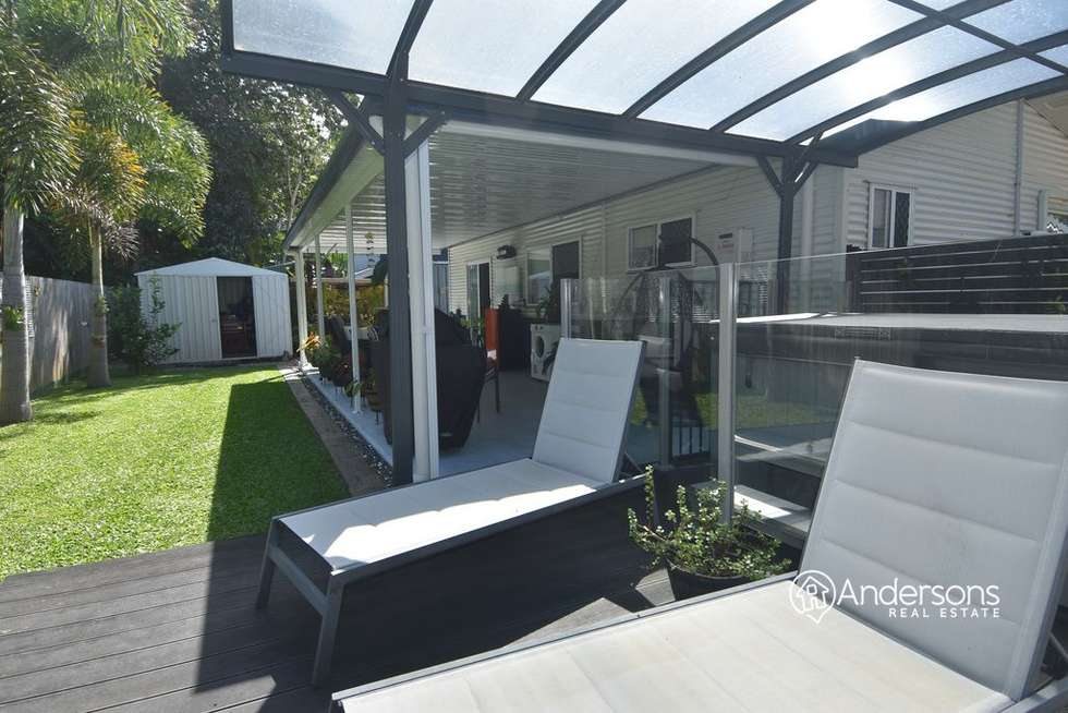 Fifth view of Homely house listing, 16 Pacific View Drive, Wongaling Beach QLD 4852