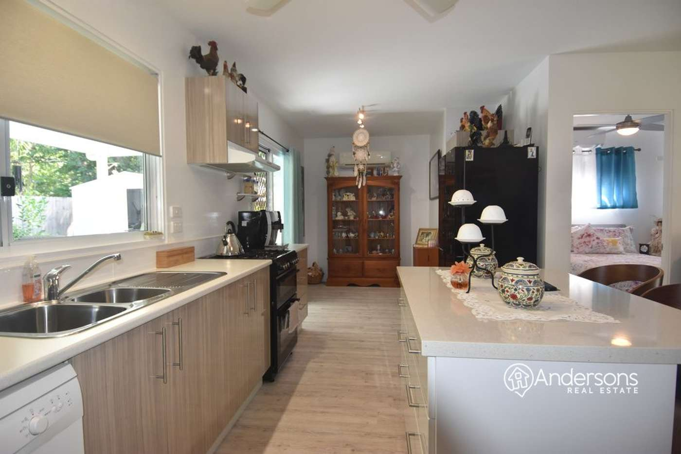 Seventh view of Homely house listing, 16 Pacific View Drive, Wongaling Beach QLD 4852