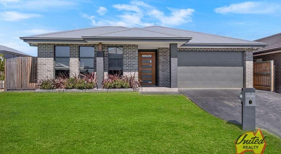14 Kerilliau Street, Gledswood Hills NSW 2557