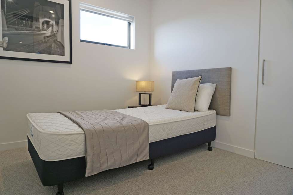 Third view of Homely apartment listing, 704/55 Railway Terrace, Milton QLD 4064