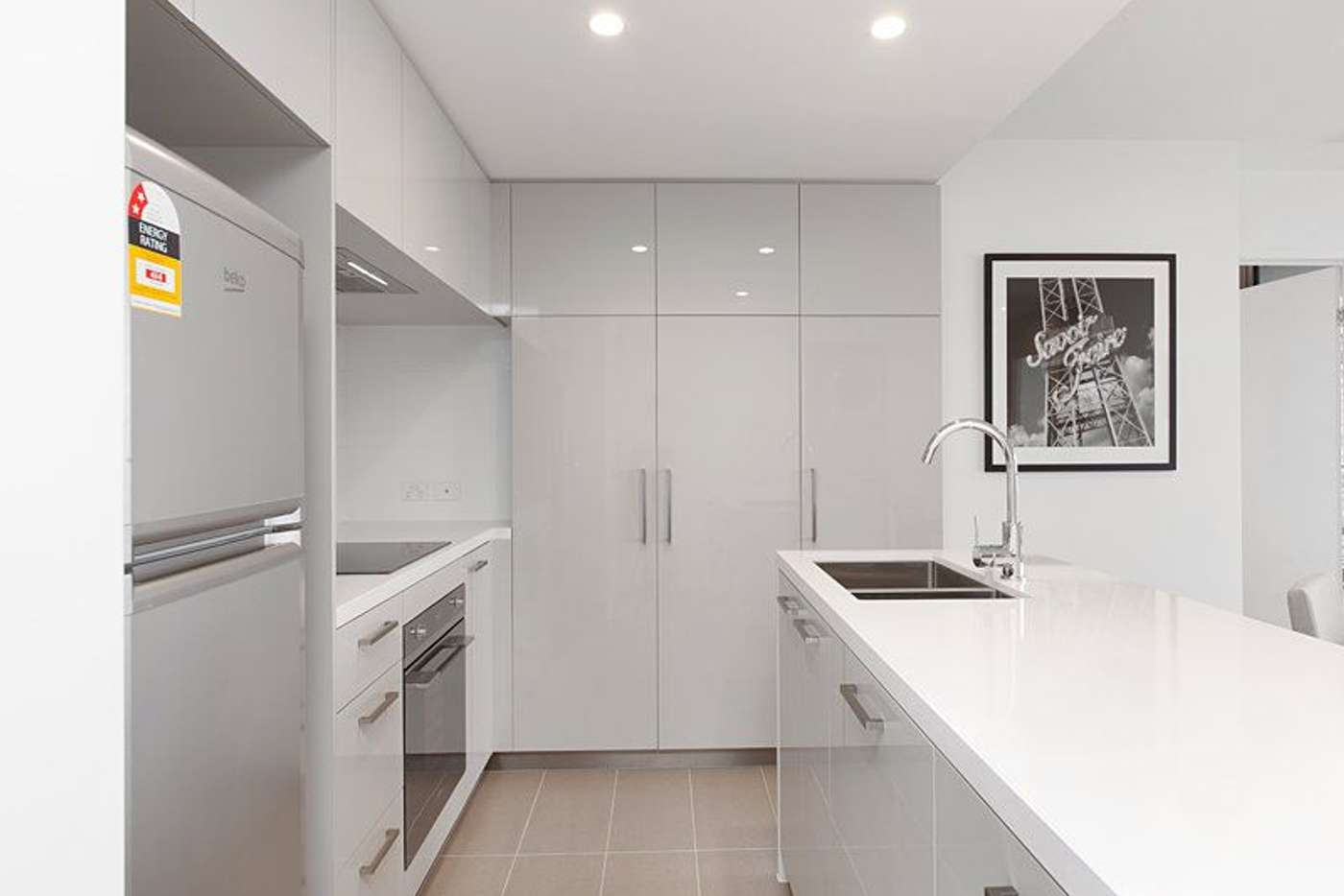 Fifth view of Homely apartment listing, 704/55 Railway Terrace, Milton QLD 4064