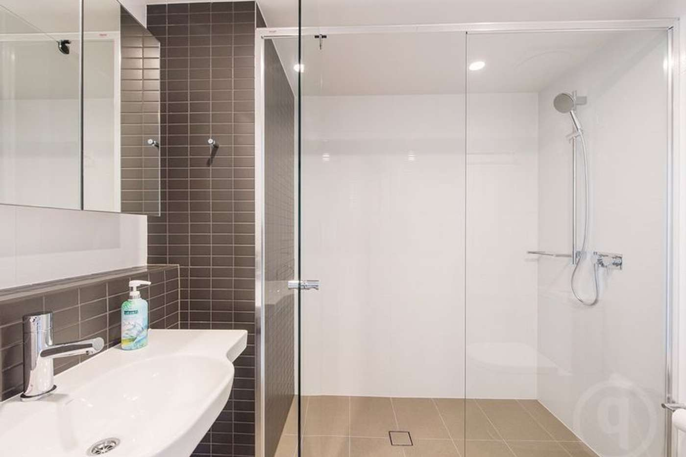 Sixth view of Homely apartment listing, 704/55 Railway Terrace, Milton QLD 4064