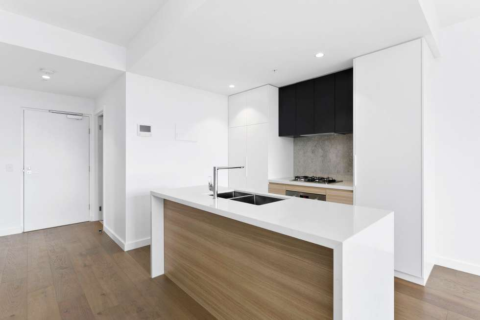 Second view of Homely apartment listing, 4/100 The Parade, Ocean Grove VIC 3226