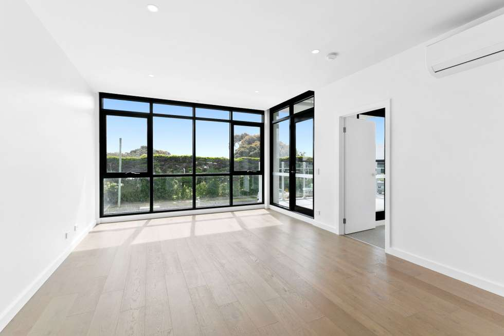 Third view of Homely apartment listing, 4/100 The Parade, Ocean Grove VIC 3226