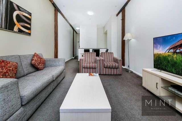 510/243 Pyrmont Street, Pyrmont NSW 2009