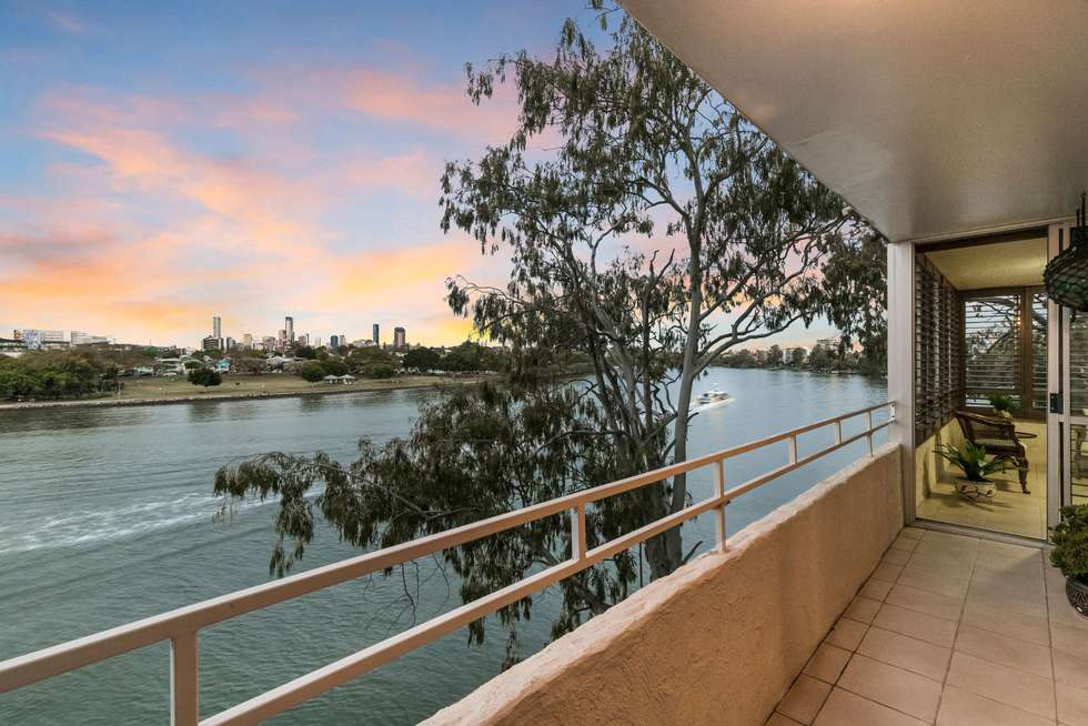 Second view of Homely unit listing, 3/34 Sandford Street, St Lucia QLD 4067