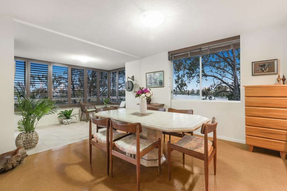 Third view of Homely unit listing, 3/34 Sandford Street, St Lucia QLD 4067