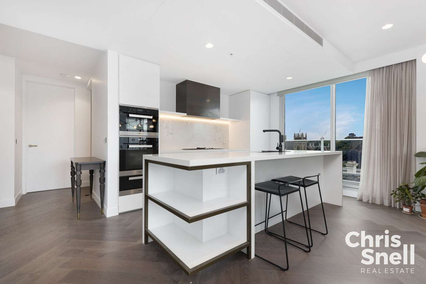 Main view of Homely apartment listing, 401/42 Ralston Street, South Yarra VIC 3141