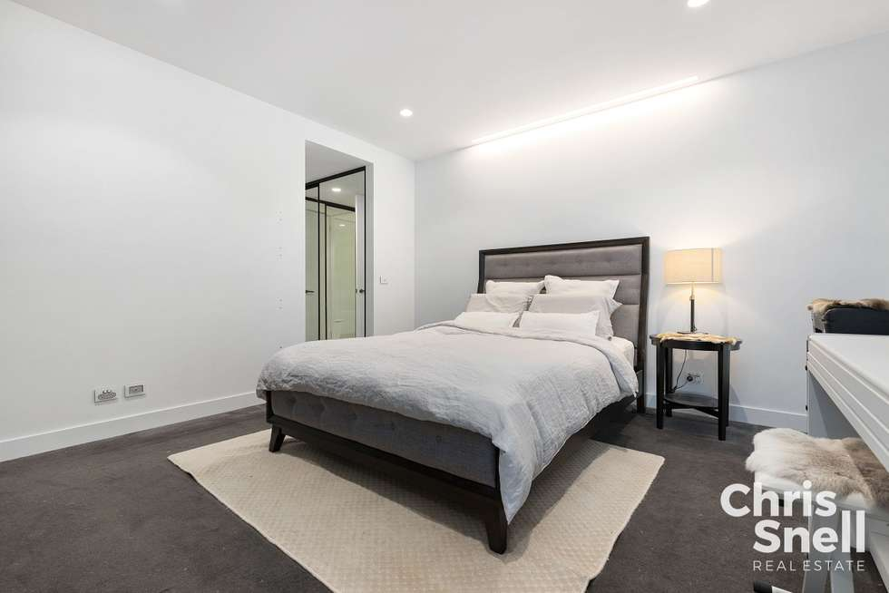 Fifth view of Homely apartment listing, 401/42 Ralston Street, South Yarra VIC 3141
