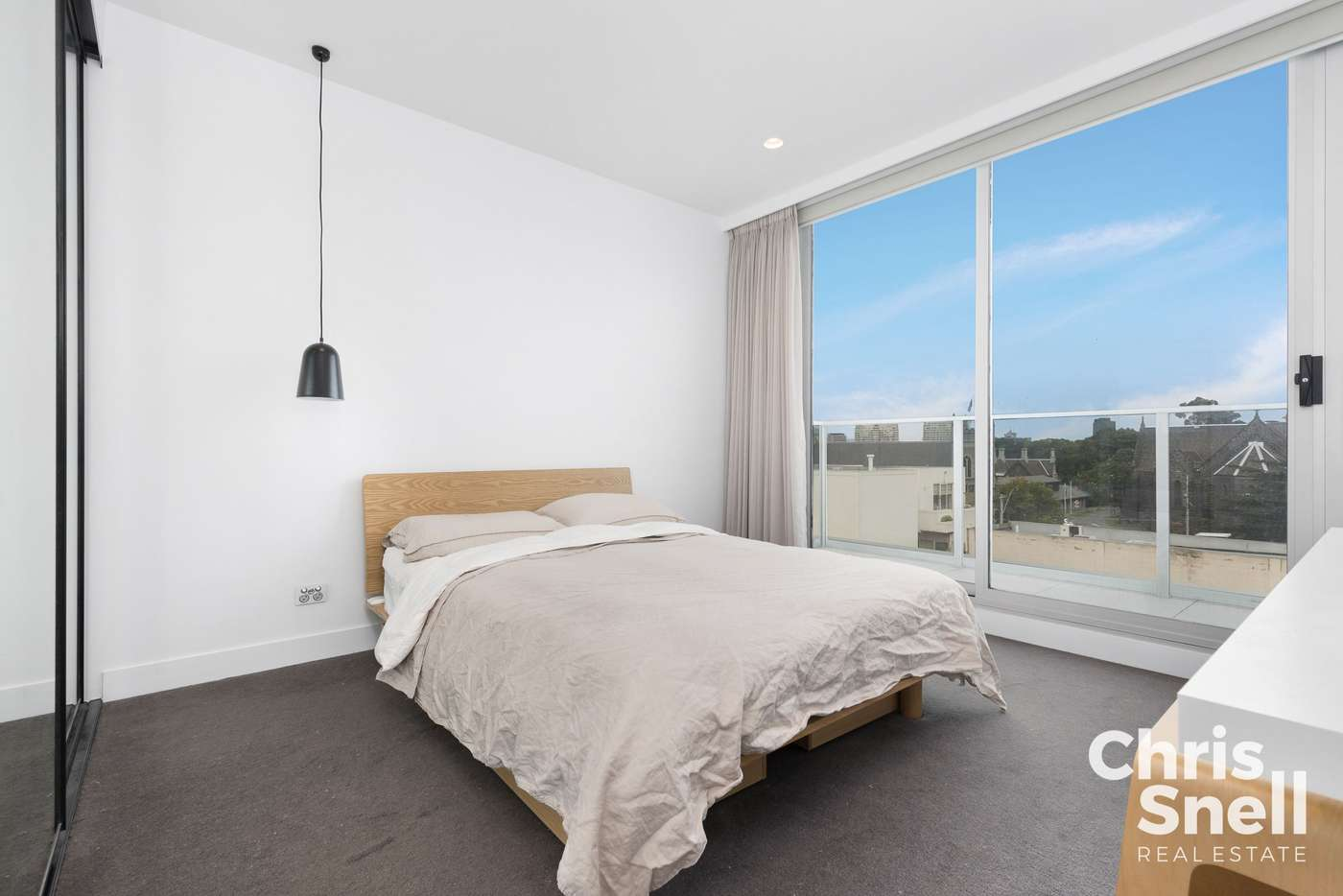 Seventh view of Homely apartment listing, 401/42 Ralston Street, South Yarra VIC 3141