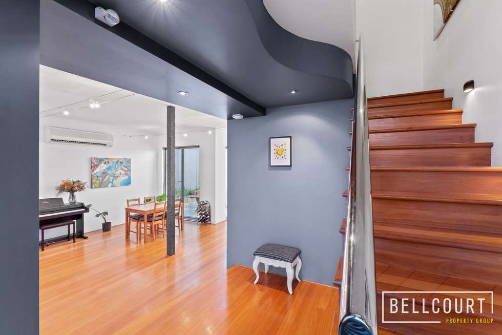 Fourth view of Homely house listing, 8 Plunkett Street, Highgate WA 6003