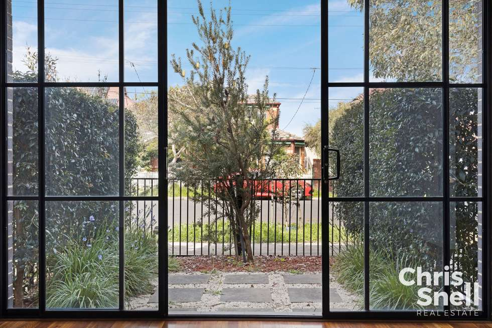 Second view of Homely townhouse listing, 249 Edward Street, Brunswick East VIC 3057