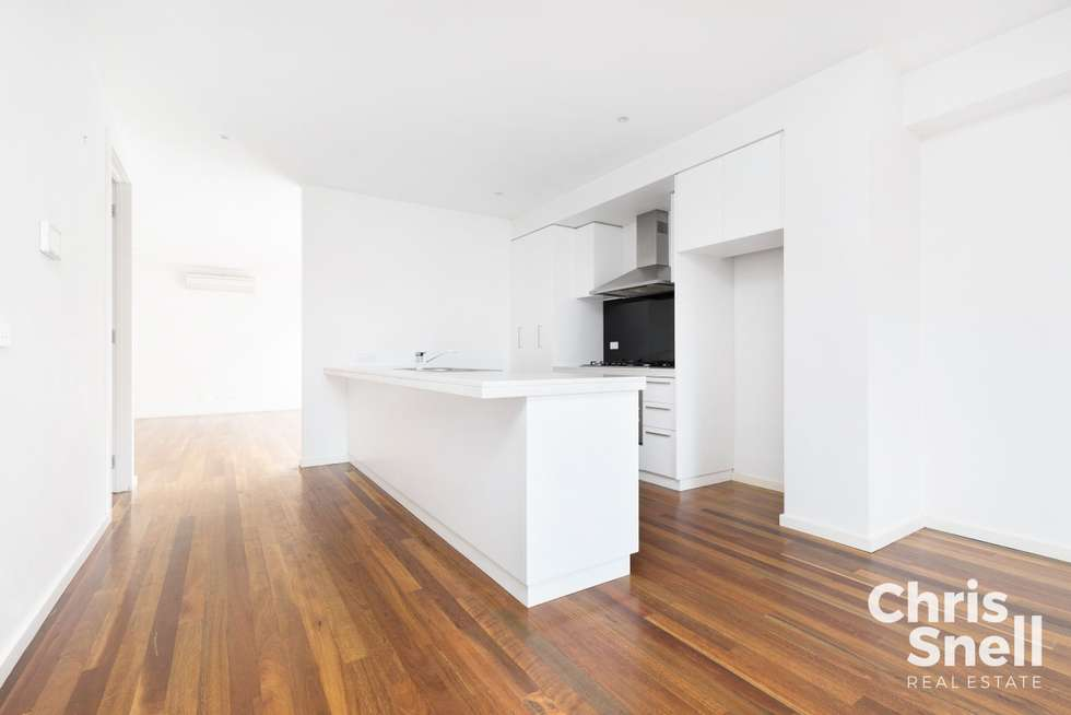 Fourth view of Homely townhouse listing, 249 Edward Street, Brunswick East VIC 3057