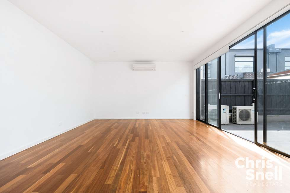 Fifth view of Homely townhouse listing, 249 Edward Street, Brunswick East VIC 3057