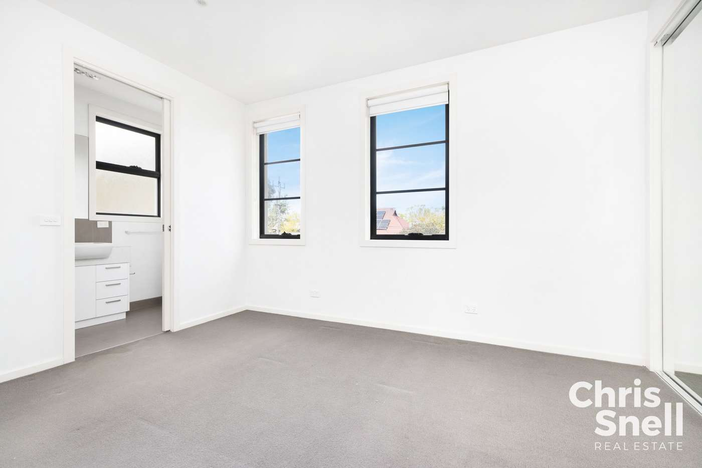 Sixth view of Homely townhouse listing, 249 Edward Street, Brunswick East VIC 3057