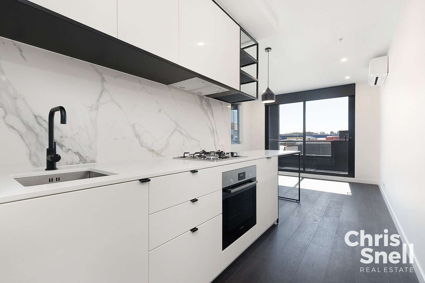 Main view of Homely apartment listing, 308/39 Appleton Street, Richmond VIC 3121