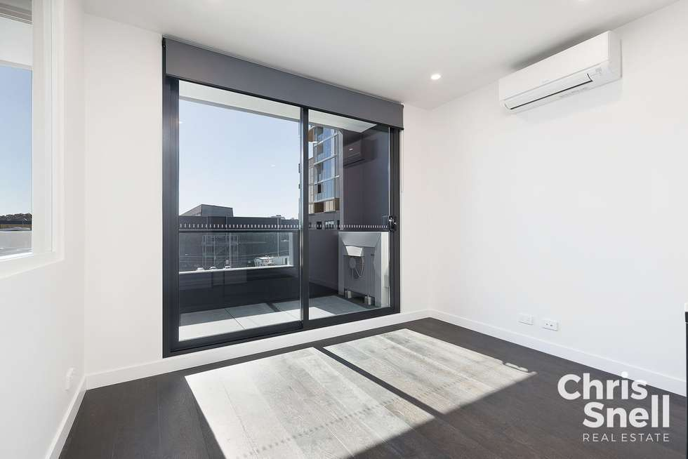 Fourth view of Homely apartment listing, 308/39 Appleton Street, Richmond VIC 3121