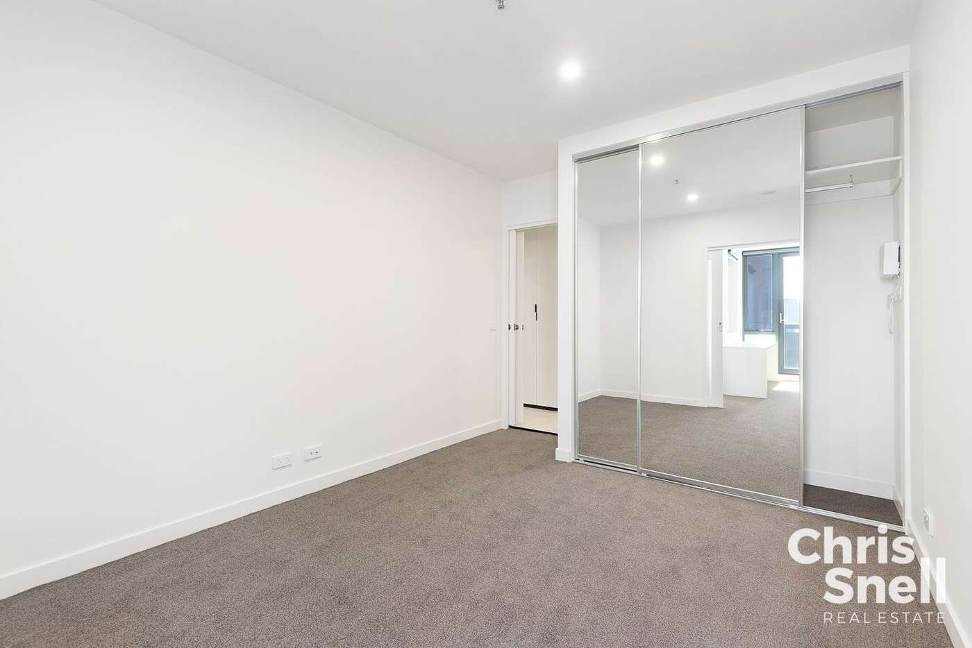Sixth view of Homely apartment listing, 308/39 Appleton Street, Richmond VIC 3121